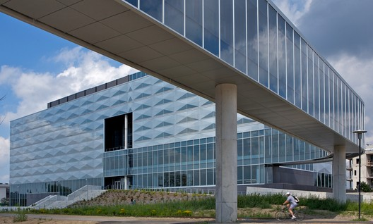 University of Waterloo Engineering 5 and 7  / Perkins&Will – ArchDaily