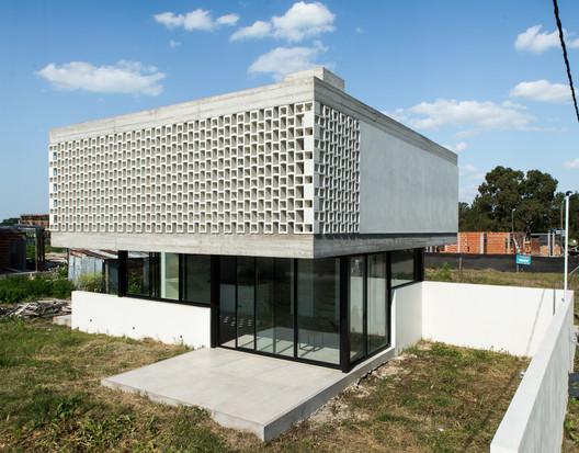 Dos Casas Quimilar / S+S arquitectas – ArchDaily