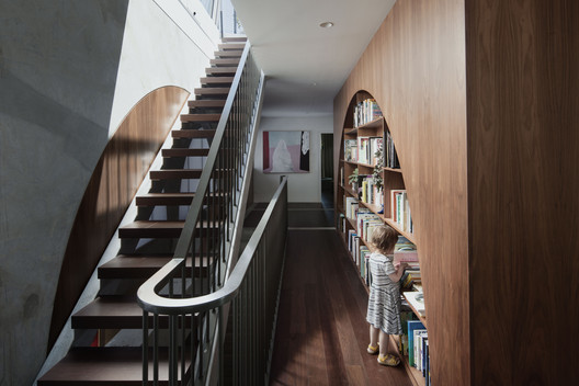 North Perth House / Nic Brunsdon – ArchDaily
