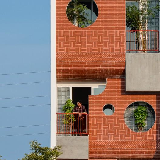 Da Nang House / AD9 Architects – ArchDaily
