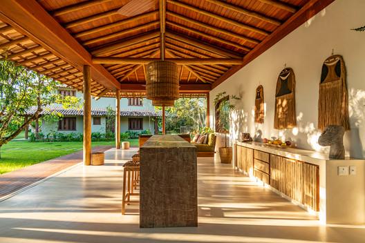 Casa DP / GN Architecture + Maresca Interiors – ArchDaily