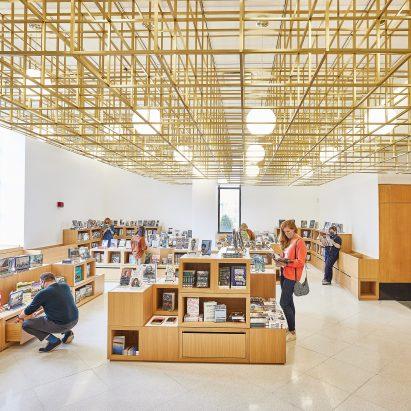 Toshiko Mori revamps Brooklyn's Central Library – Architecture – Dezeen