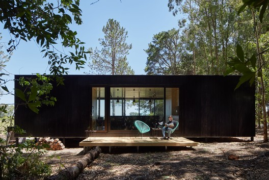 ZGZ House / iHouse estudio – ArchDaily