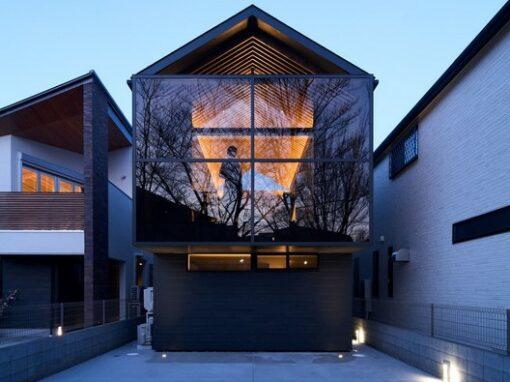 Grace House / APOLLO Architects & Associates – ArchDaily