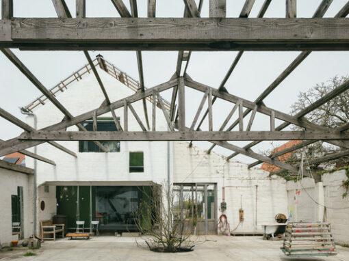 Halewijnkouter House / RAAMWERK – ArchDaily