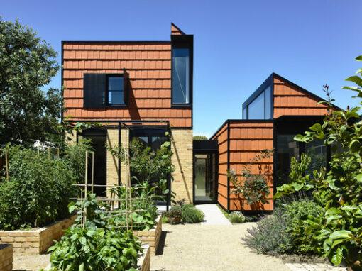 Terracotta House / Austin Maynard Architects – ArchDaily