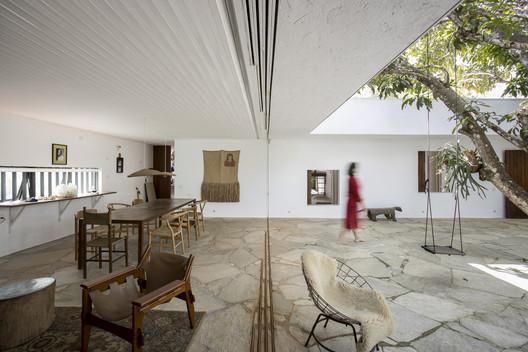 Casa da Mangueira / Alan Chu – ArchDaily