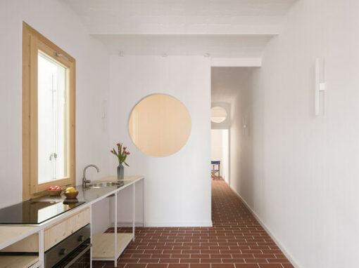 Pujades 141 Apartment / Aramé Studio – ArchDaily