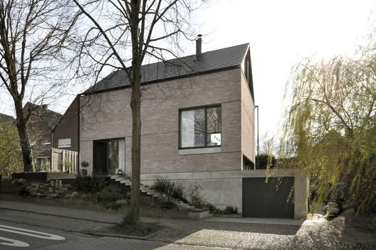 House in Havixbeck   / Kai Binnewies – ArchDaily