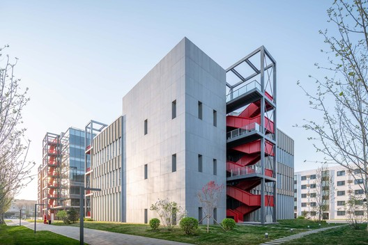 WELL Living Lab / Superimpose Architecture – ArchDaily