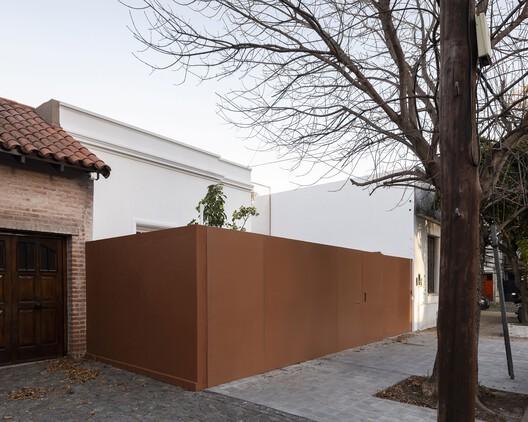 MOO House / Agustín Aguirre + FRAM arquitectos – ArchDaily