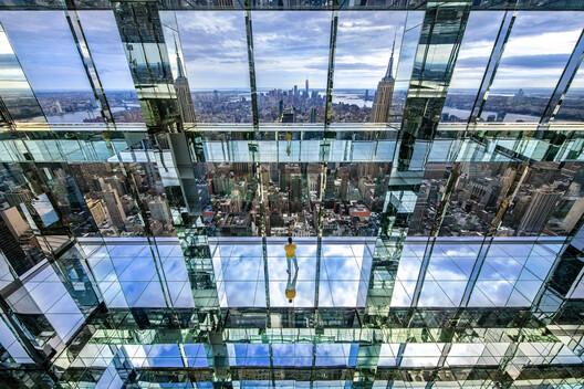 SUMMIT One Vanderbilt is New York's Newest Glass Observation Deck – ArchDaily