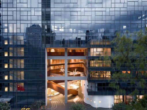 Golden Apple Kindergarten / Groundwork Architects & Associates – ArchDaily