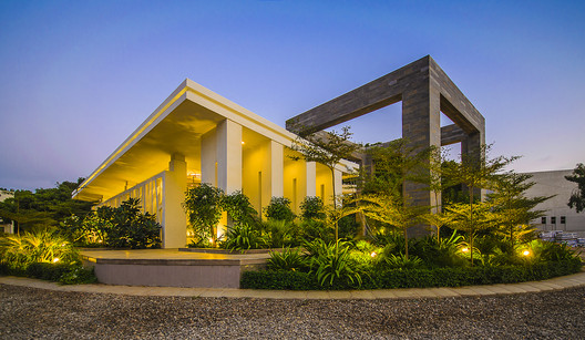Building Up: Modern Architecture in Pakistan – ArchDaily