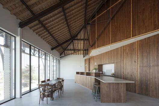 Loft E&L / ALT Architectuur – ArchDaily