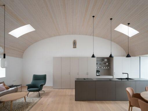 Kozina House / Atelier 111 Architekti – ArchDaily