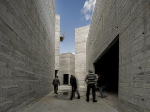 Concrete Can Be A (More) Sustainable Material – ArchDaily