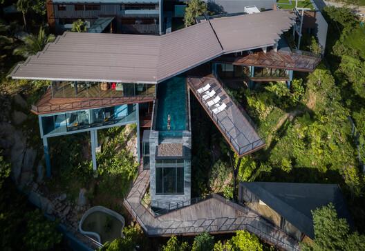 Kelapa House / Architects 49 (Phuket) Limited – ArchDaily