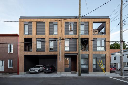 Quinto / Quinzhee Architecture – ArchDaily