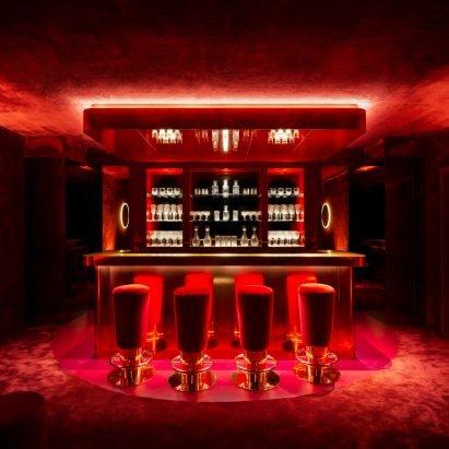 Tala Fustok designs Ninja Theory office to entice employees back into workplace – Interiors – Dezeen